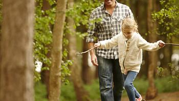 《全天候》篇三十六:春日正好,带着孩子去爬山吧!亲子装备推荐~