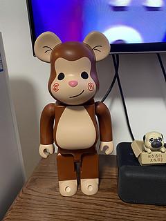 be@rbick 陈冠希一只猴子