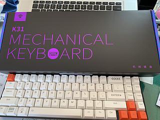 键盘这个东西只买一款是万万不能的