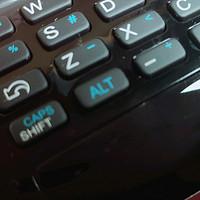 24元入手的东芝蓝牙键鼠遥控器