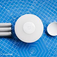夜灯、光感、人体感应:米家夜灯2 蓝牙版 IoT联动体验