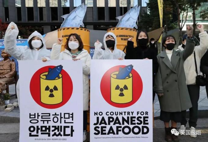 日本决定将核污水排入大海!57天将污染半个太平洋,潘多拉魔盒已打开?