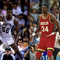 篮球控4期:保护球队篮板的第一人,NBA历史上最强的中锋是谁?