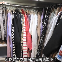 """日本网红主妇首次公开""""懒人收纳法""""!换季的衣物这样收纳,整齐又省钱!适合手残党!"""