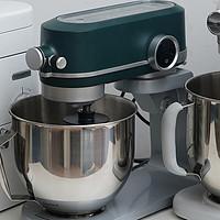 老纪厨电进化史 篇十:交流or直流,国产or进口,配件要买吗?来看老纪告诉你厨师机怎么选!