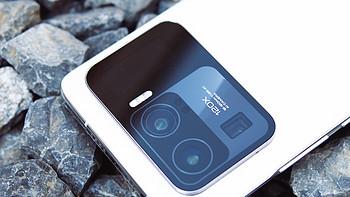 妈呀小泽的数码产品体验之旅 篇十三:【多图预警】小米11 Ultra真的是安卓之光?