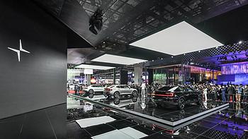 2021上海车展:售价降低续航提升 极星2亮相上海车展