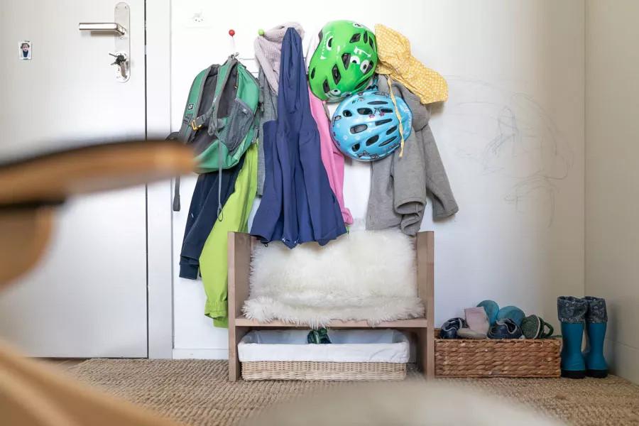18-36个月宝宝的独立如厕洗漱穿衣服全攻略~
