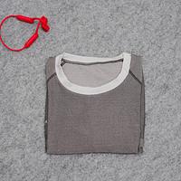 买了一件户外界的优衣库:Mont-bell短袖T恤