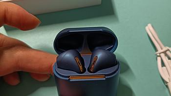 69元买的半入耳式铂典J18耳机简晒,看看到底值不值