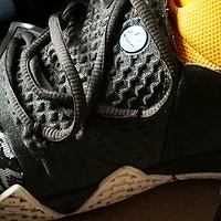 要问欧文系列那双鞋最强,只能说Kyrie S2 hybrid是最强!!