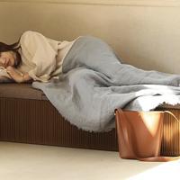 每日好物:办公室加班必备,能装进行李箱的床,还自带床垫和枕头