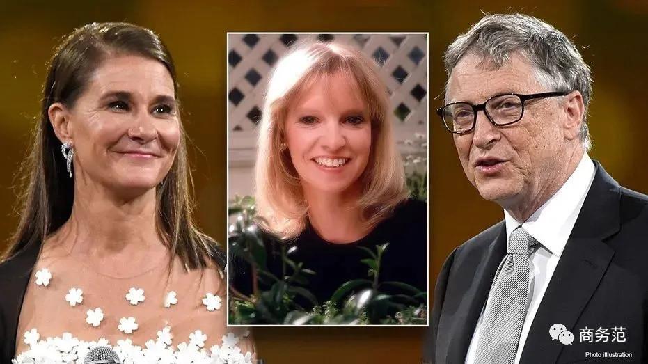 比尔·盖茨被老婆甩了?恩爱27年,8400亿资产,为什么突然离婚?