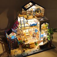 开箱评测  篇十三:【生活小情趣】快六一儿童节了,12种以上绝佳DIY制作好物任你选!