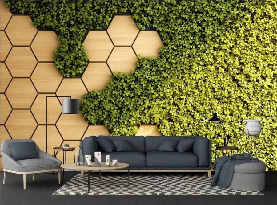 客厅墙面装修,终于有人说明白!不论电视墙或沙发背景墙,设计师诚心推荐10款经典设计