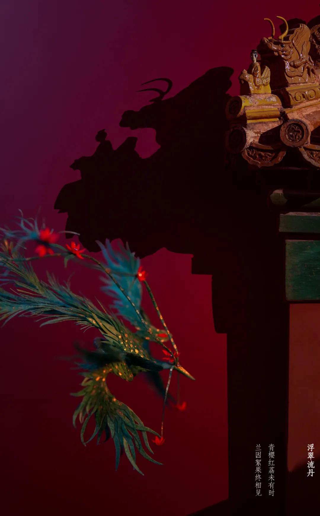 96年男孩竟把《山海经》折成千纸鹤?美到惊艳,一眼沦陷!