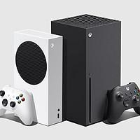 Xbox Series国行公布在即!官博暗示即将公开次世代主机情报