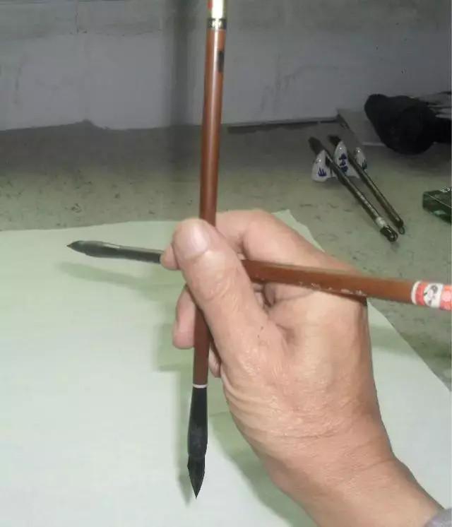 中国传统山水画的学习方法,必看