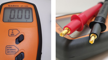 数码装备杂谈 篇一:是时候充实自己的装备库了-小黄鱼上入手的电池内阻仪评测