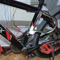 电工不求人之周末修单车
