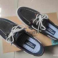 夏天到了,帆布鞋该上场了,最近买的超级性价比帆布水手鞋及推荐