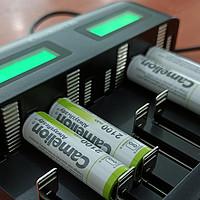 好电池,飞狮造:小测Camelion飞狮低自放镍氢充电电池套装