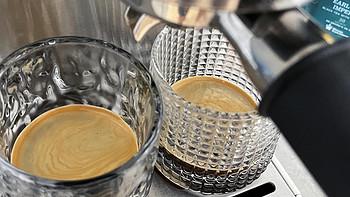 午夜种草 篇九:新手入坑好物:家用半自动咖啡机推荐