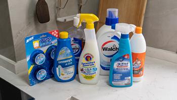 海王瞎扯淡 篇一百零四:618一次搞定,7款超好用的全屋日用清洁用品分享