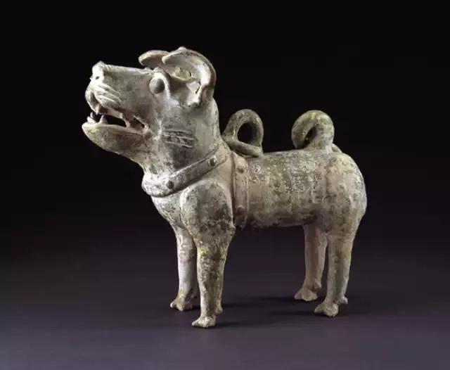 日本一民间博物馆所藏震撼性中国文物,令人震撼!