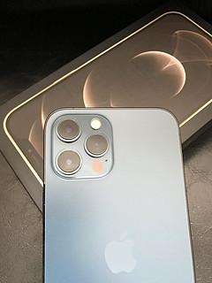 思思念念许久的iphone12超大杯晒物