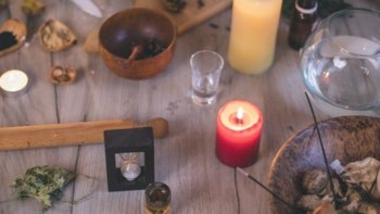 香氛蜡烛的选购指南和推荐