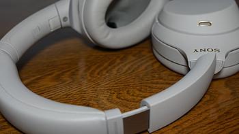 【人头录音实测】充电10分钟5小时的超级降噪套餐——索尼WH-1000XM4