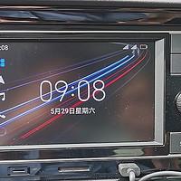 华为HiCar转换盒子使用感受(盒子品牌:车连易)