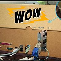 机箱推荐 篇一:拒绝鞋盒,盘点那些低预算的电脑机箱,最便宜的不到30 块,相当于免费送