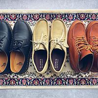 除了球鞋,你还可以穿它们
