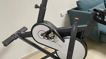 居家健身好伙伴—从入门装备到动感单车