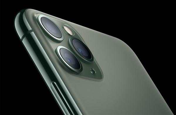 苹果公布200家主要供应商,中国大陆占到12家