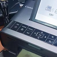 我为佳能CP1300照片打印机所做的各种功课备忘录使用指南及开箱