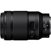 性价比悍将,尼康发布两款微距镜头Z 105mm f/2.8 VR S与Z 50mm f/2.8