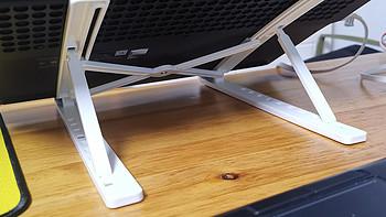 超级低价购诺西 笔记本电脑支架 ABS款