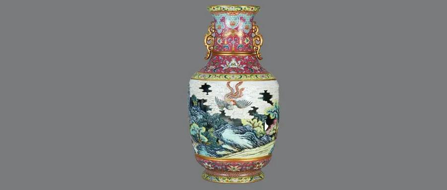 2.6565亿元!乾隆瓷器创最贵瓷器记录!「一张图」带你看懂中国陶瓷发展史