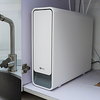 再次装修那些事 篇二:老妈嫌净水器水流小,我帮她换了1000G通量的352 S100反渗透净水器