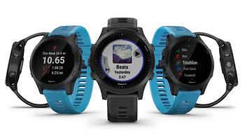 佳明Forerunner系列智能手表将迎来大更新,带来众多新功能