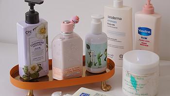 8款适合夏天的清爽身体乳推荐!美白、保湿、平价全都有!