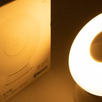 人体传感器+光线传感器只要29?米家蓝牙小夜灯2接入HomeAssistant