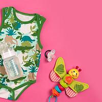 宝宝衣服有哪些选购技巧?