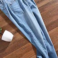 618入手的真维斯夏季牛仔裤 只要三十多元超值