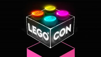 令人略失望的LEGO CON关键信息汇总:乐高星球大战系列新款发布、乐高IDEAS新套装揭晓