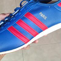 618海淘好价购入的冷门好鞋——adidas paris
