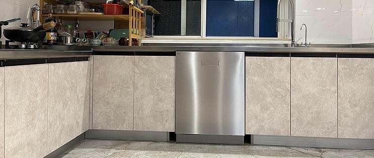 [洗碗机]直接拆一台近三万的高端洗碗机